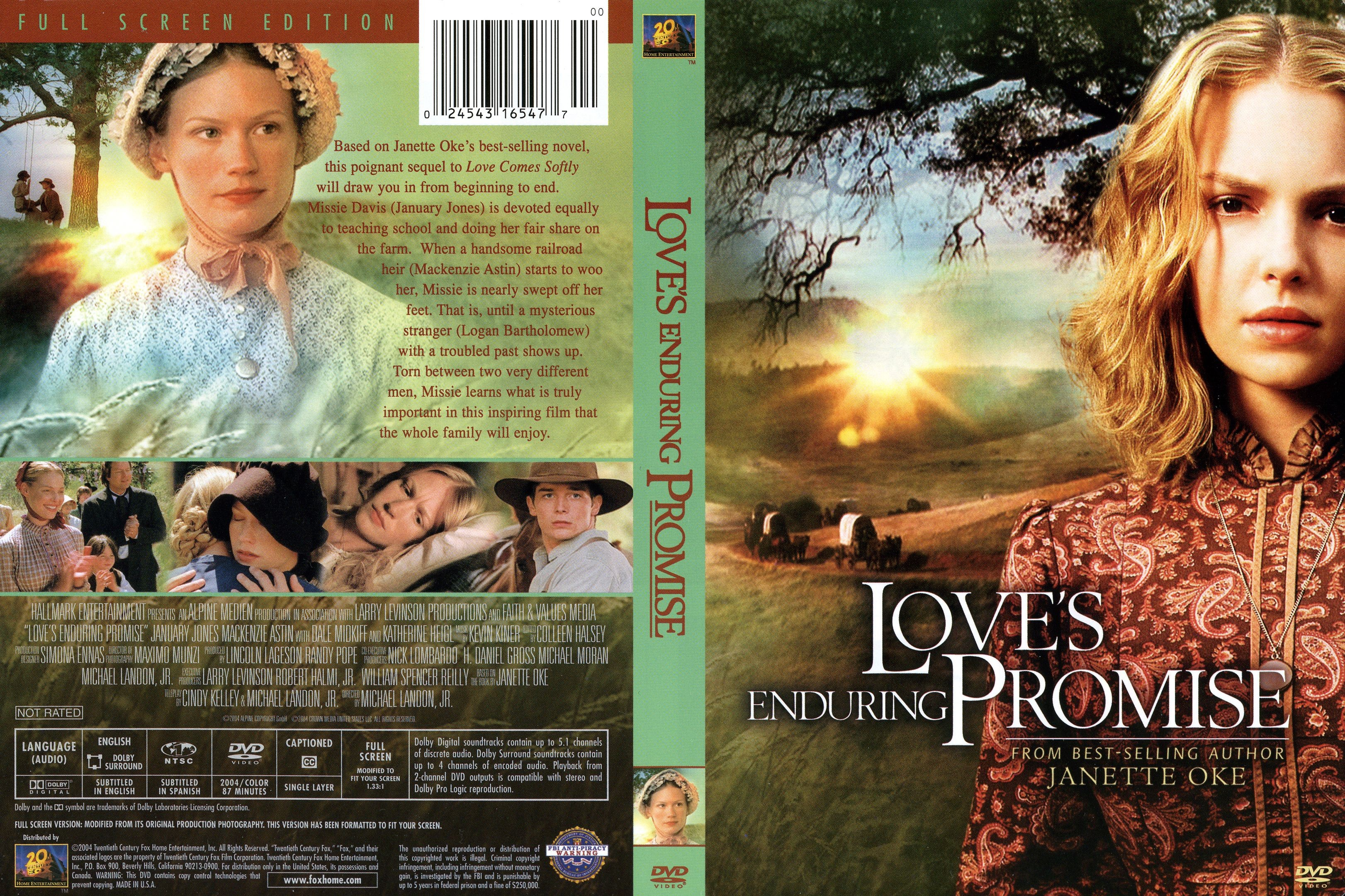 love comes softly complete set � 10 dvd collection
